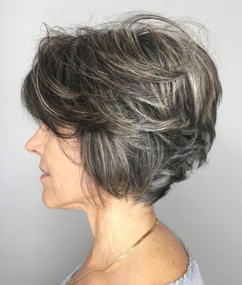 sweet short haircuts for women