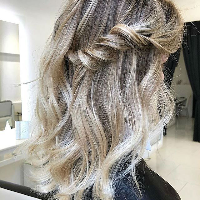 2018 WEDDING HAIR TRENDS THE ULTIMATE WEDDING HAIRDRESSES OF 2018