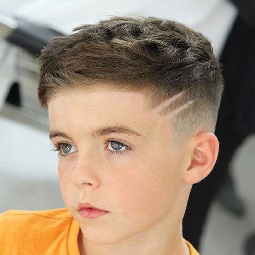 Best Hair Products For Little Boys Hairstyle Woman