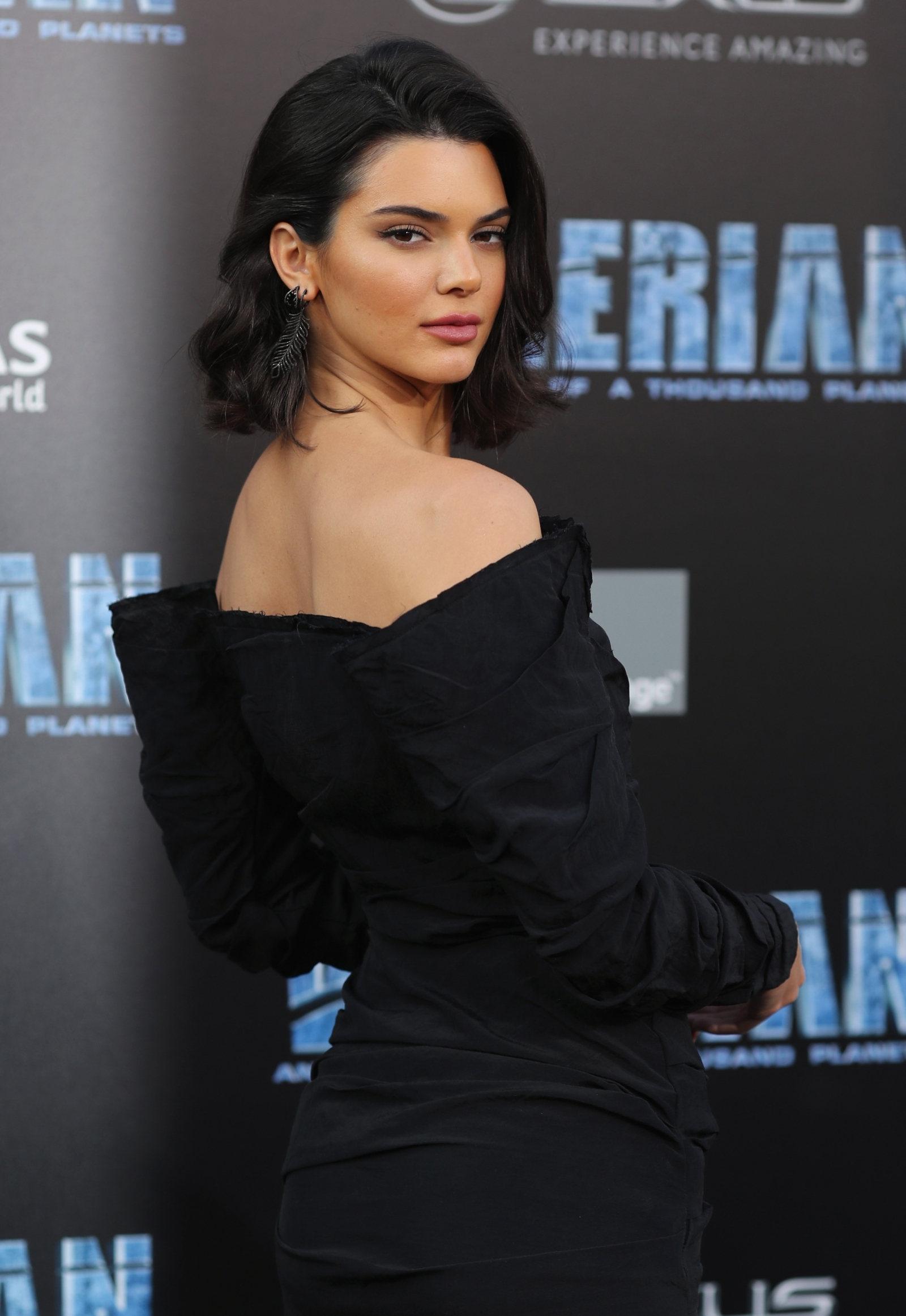 Kendall Jenner Bob Hairstyles for 2018