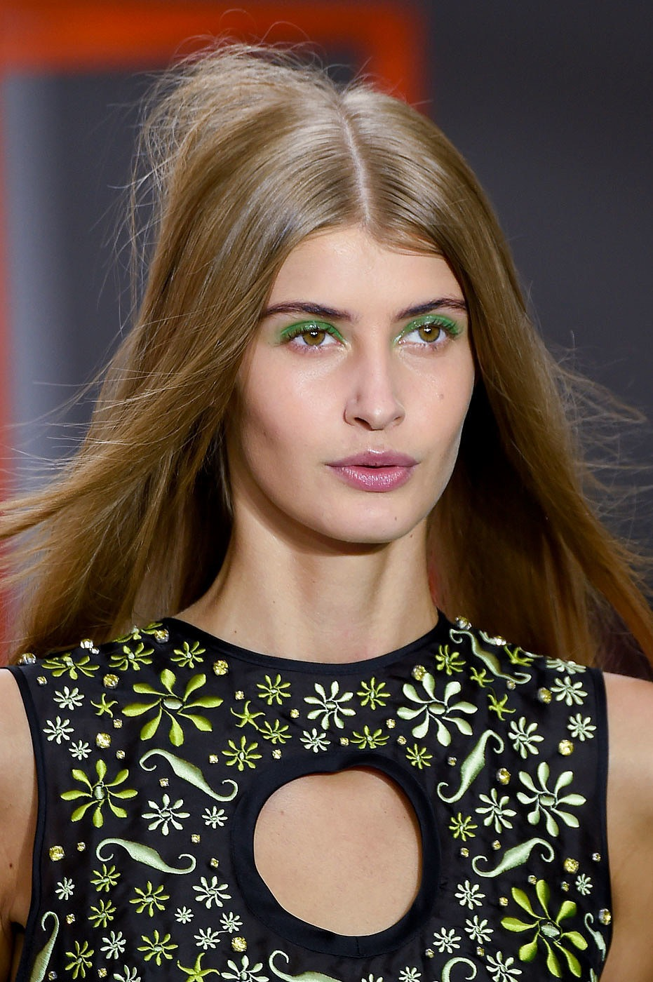 Holly Fulton Hairstyles 2016