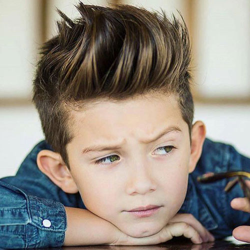 Fantastic Best Hair Products For Little Boys Hairstyle Woman Natural Hairstyles Runnerswayorg