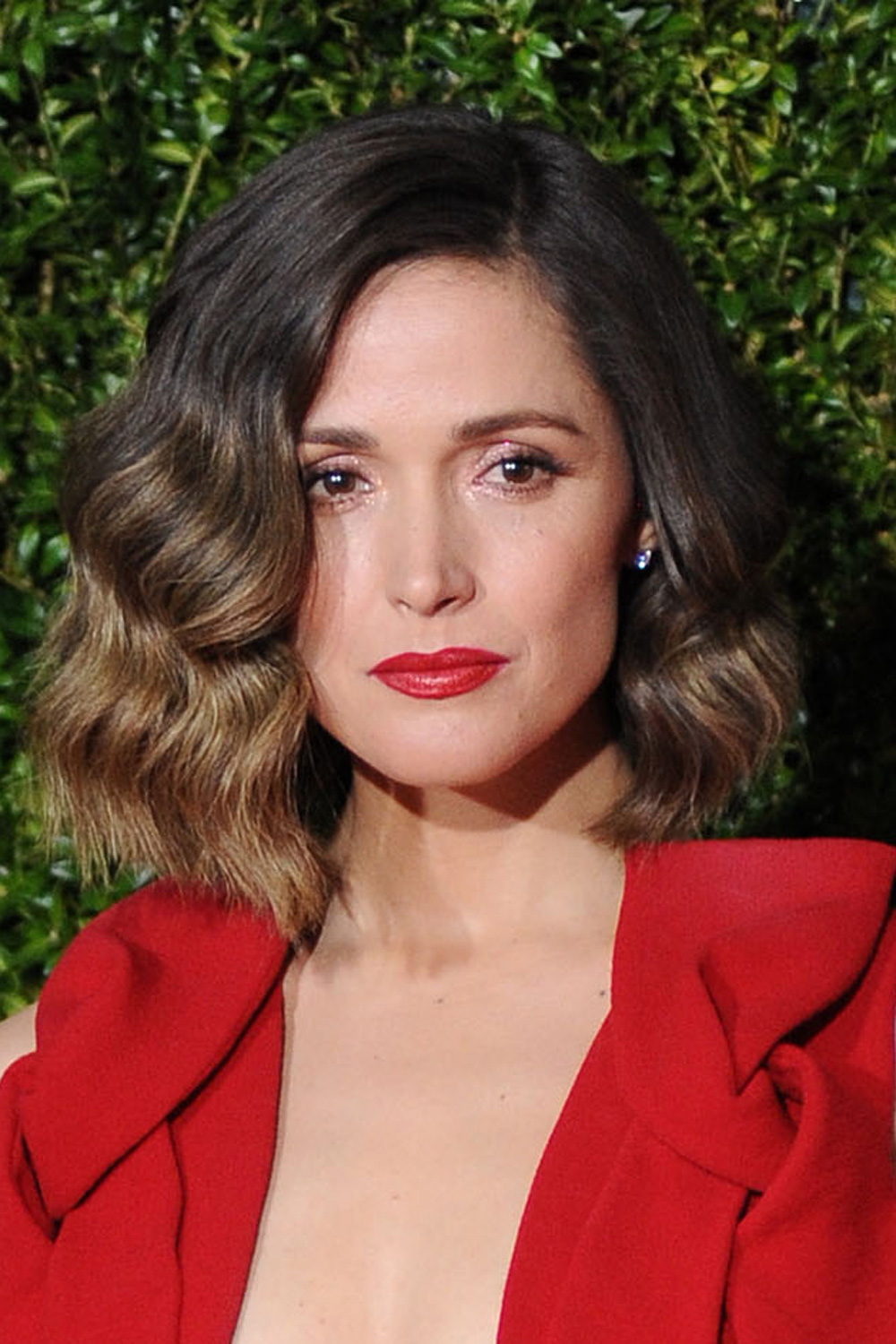 Rose Byrne Brown Bob Hairstyles