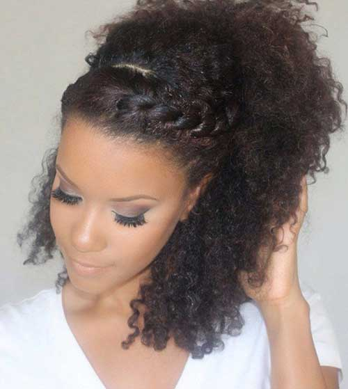 Curly hairstyles for women-13