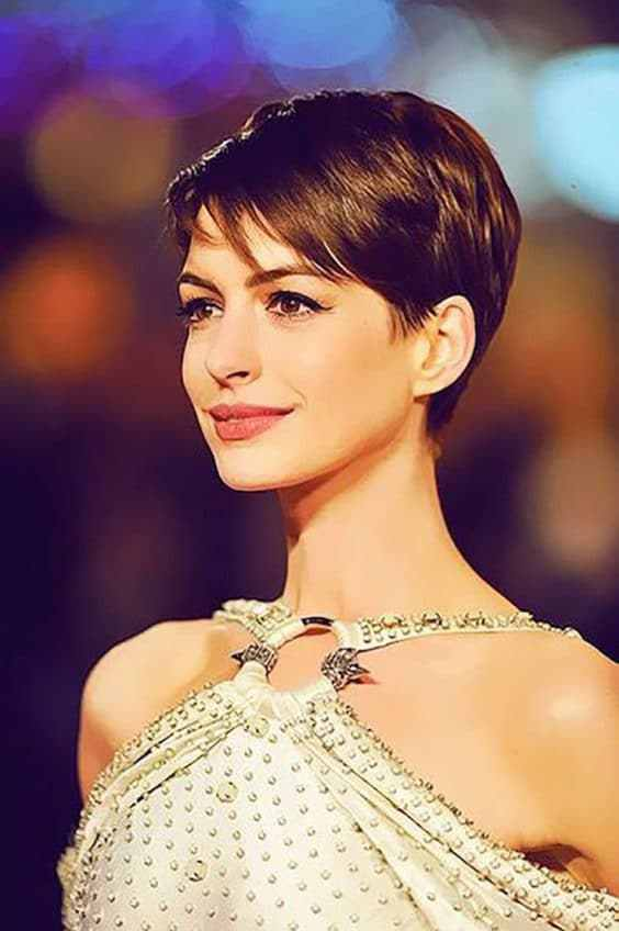 Beautiful pixie haircuts by celebrities and their looks