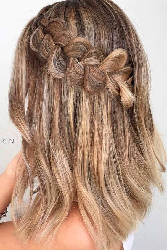 20 Best Prom Hairstyle for Girls 2018 (2)