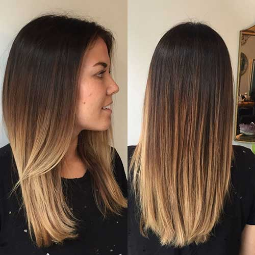 Long Ombre Hairstyles-6