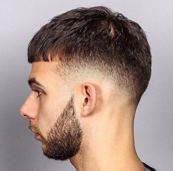 Men Hairstyles Fall 2018 (29)