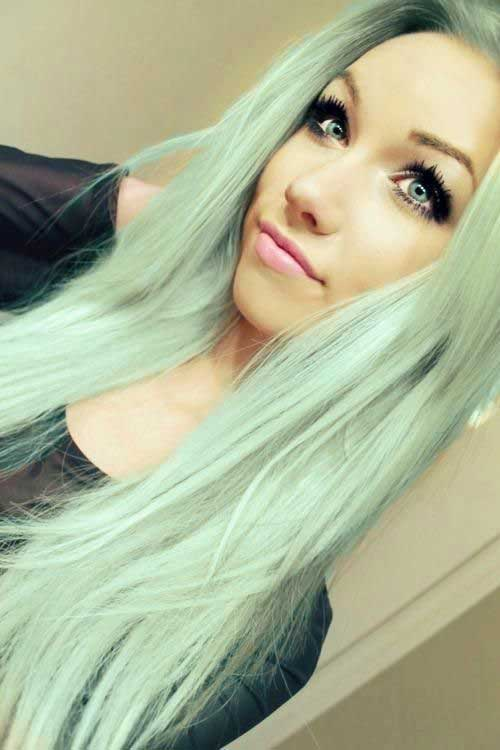 Hair color Ideas Women-7