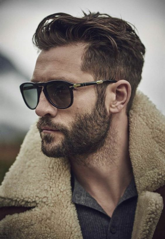 Hairstyles for Men Fall 2018 (2)