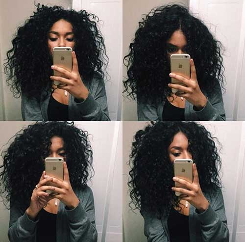 Haircuts for Curly Hair-25