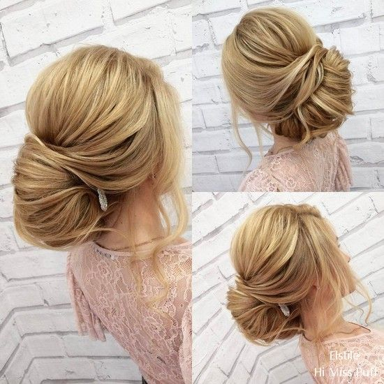 20 Best Prom Hairstyle for Girls 2018 (15)