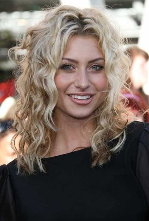 Haircuts for Curly Hair-7