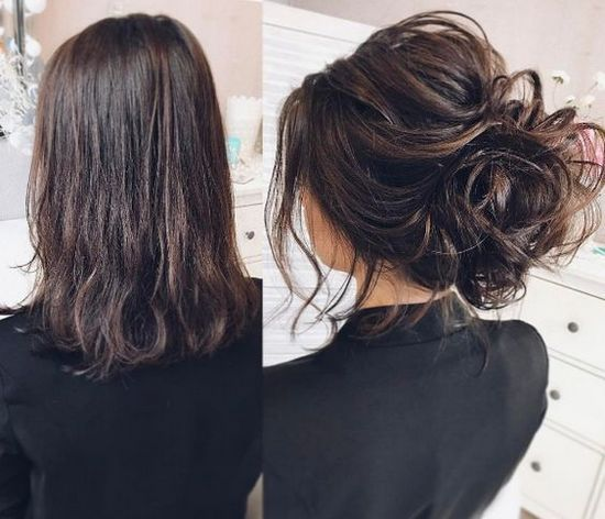 Prom Hairstyle 2018 (8)