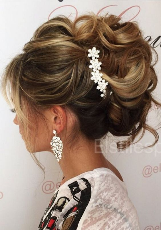 Prom Hairstyle 2018 (4)