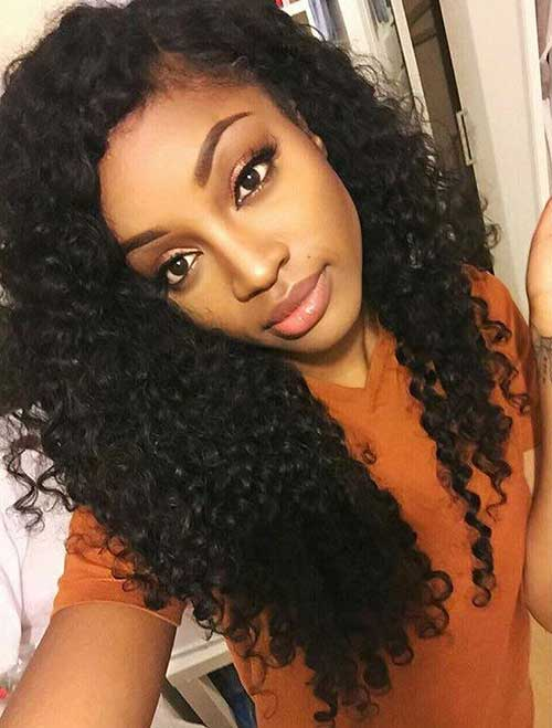 Haircuts for Curly Hair-12