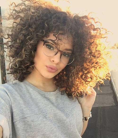 Curly Hair Hairstyles-18