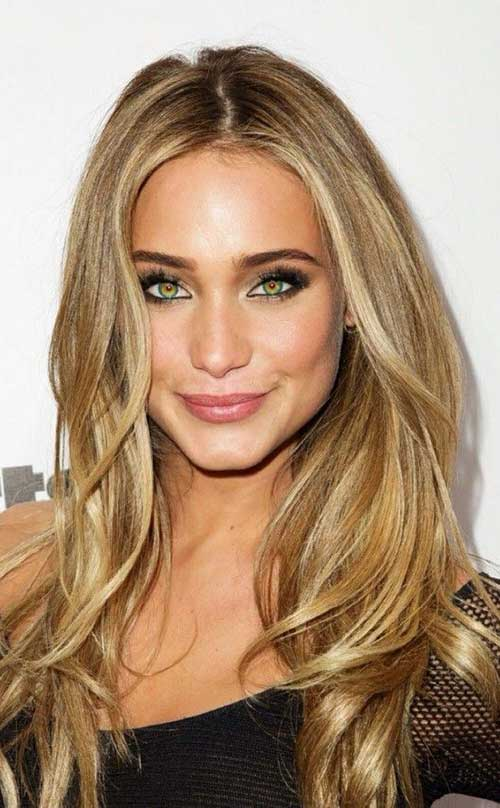 Hair color trends 2017-33