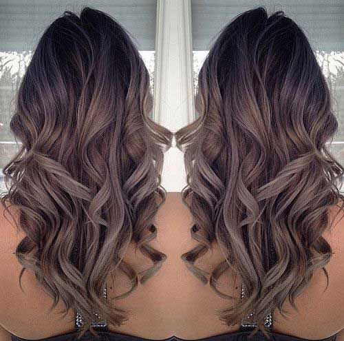 Long Ombre Hairstyles-7