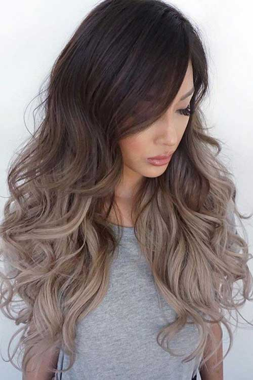 Hairstyles for Curly Hair-16