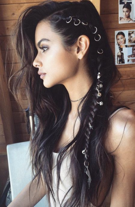 Prom Hairstyle 2018 (3)