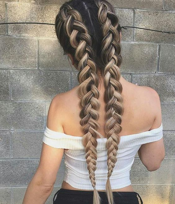 Prom Hairstyle 2018 (15)