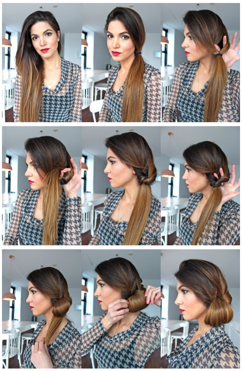 2-easy-easy-side Bun Tutorial