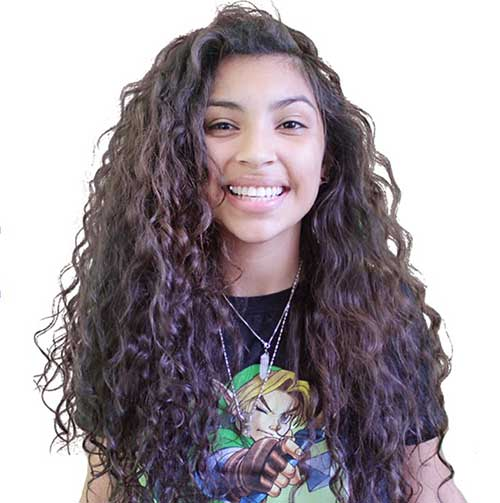 Curly Hair Hairstyles-13