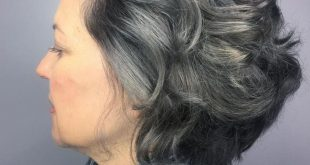 Bob hairstyles over 50 years