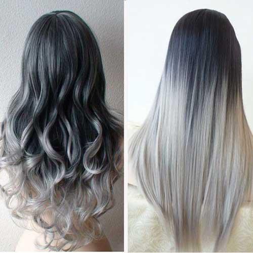 Long Ombre Hairstyles-20