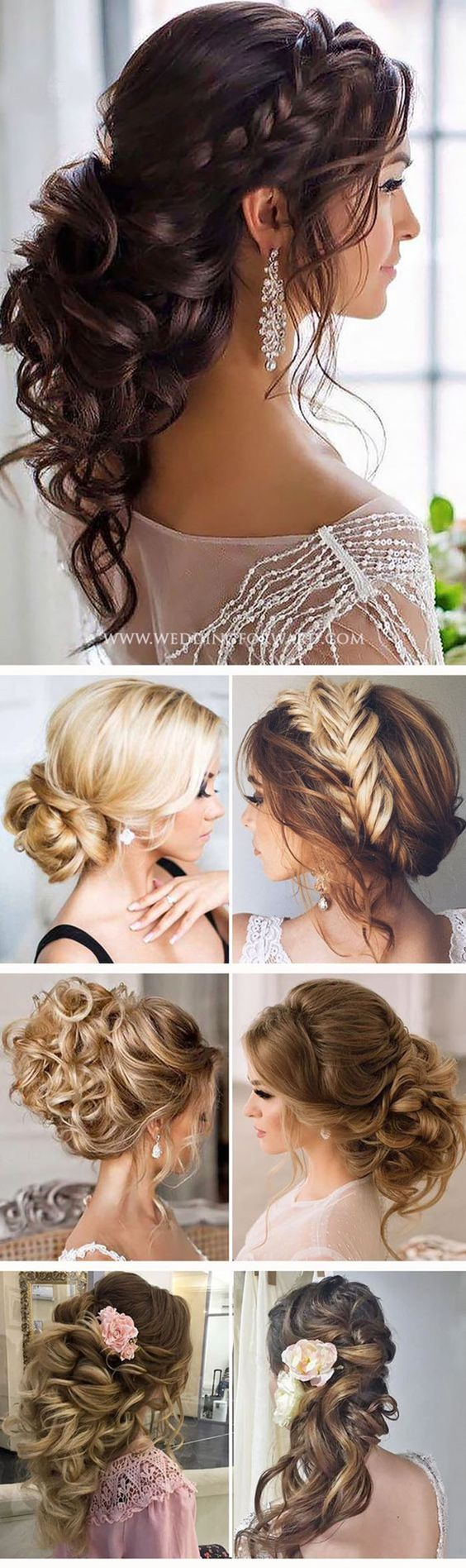 Prom Hairstyle 2018 (7)