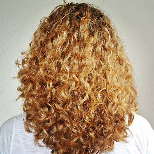 Haircuts for curly hair-15