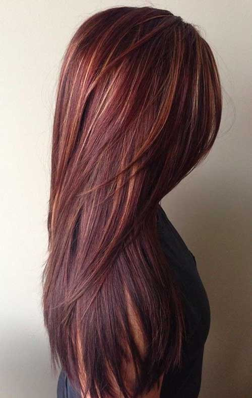 Hair color trends 2017-31