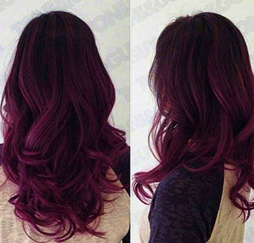 Red hair color-8