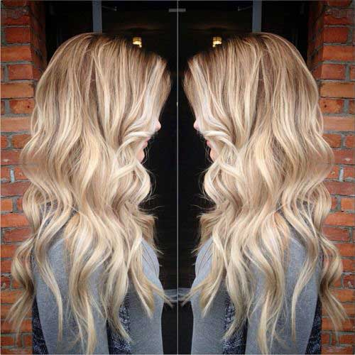 Long Ombre Hairstyles-18