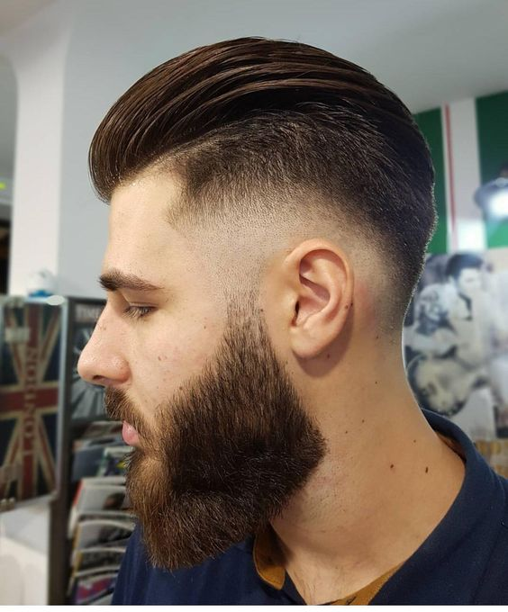 Men Hairstyles Fall 2018 (19)