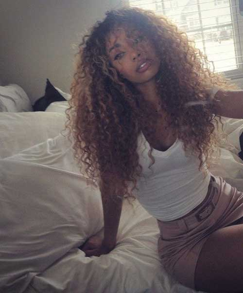 Long Curly Weave Hairstyles-24