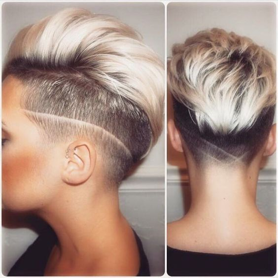 35 Best Short Hairstyles Fall 2018 (23)