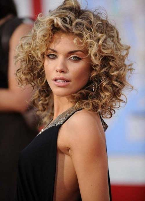 Haircuts for Curly Hair-11