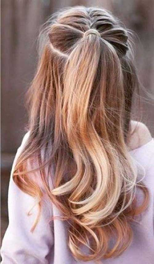 Hair Color Ideas Women-12