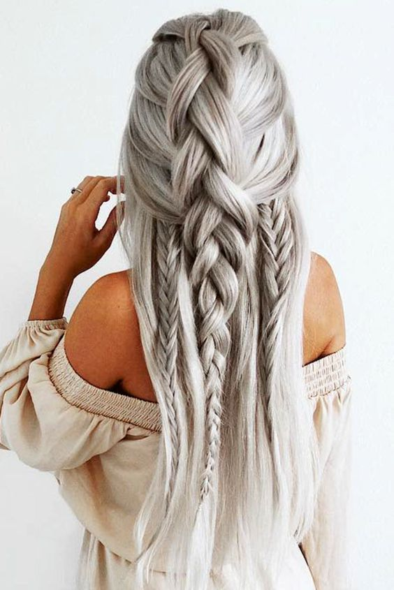 Prom Hairstyle 2018 (24)
