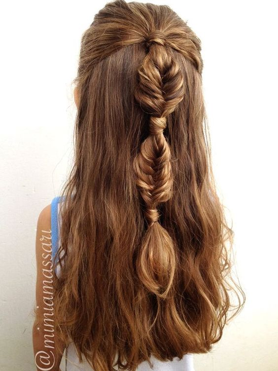 Prom Hairstyle 2018 (13)