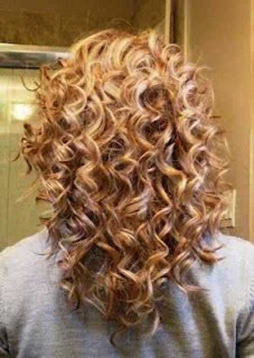 Haircuts for Curly Hair-8