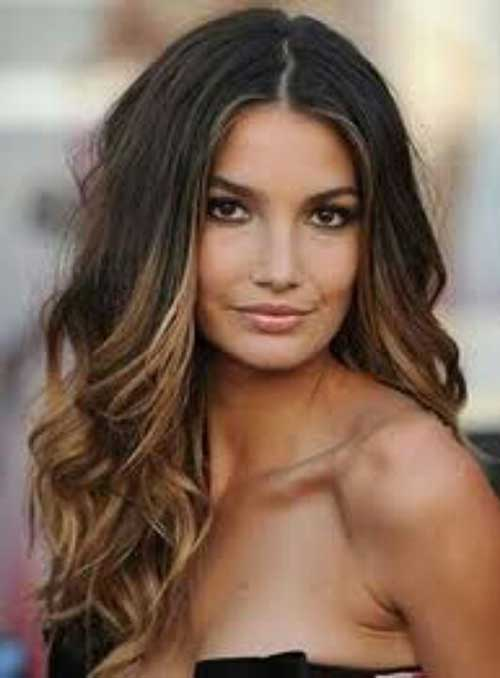 Long Ombre Hairstyles-12