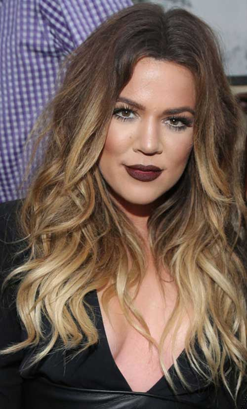 Hair color Ideas Women-6