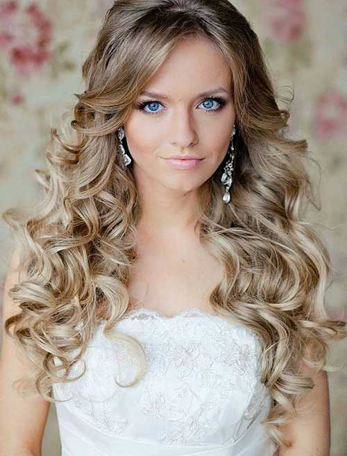 Curly Hair Hairstyles-10
