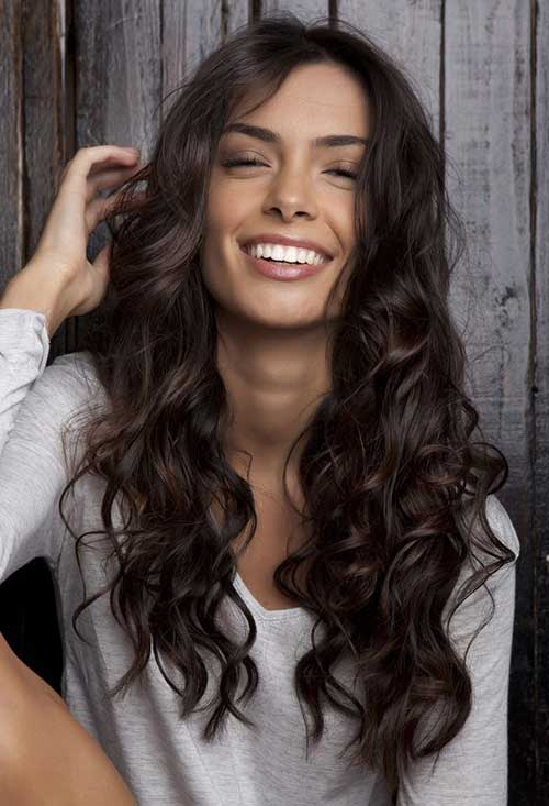 Hairstyles for curly hair-15