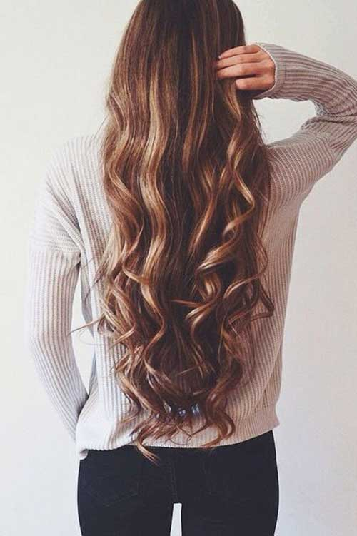 Curly Hair Hairstyles-14