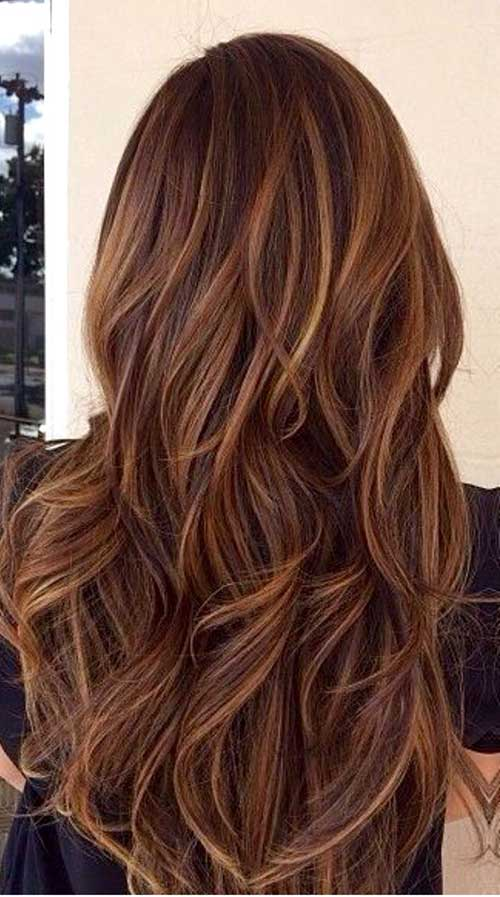 Long hairstyles for women-9
