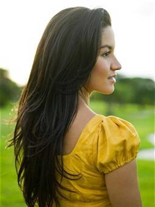 Long hairstyles for women-16